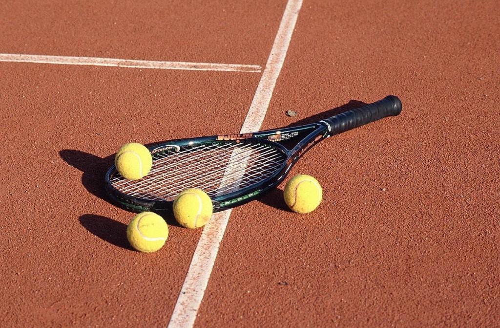 gomito-tennista